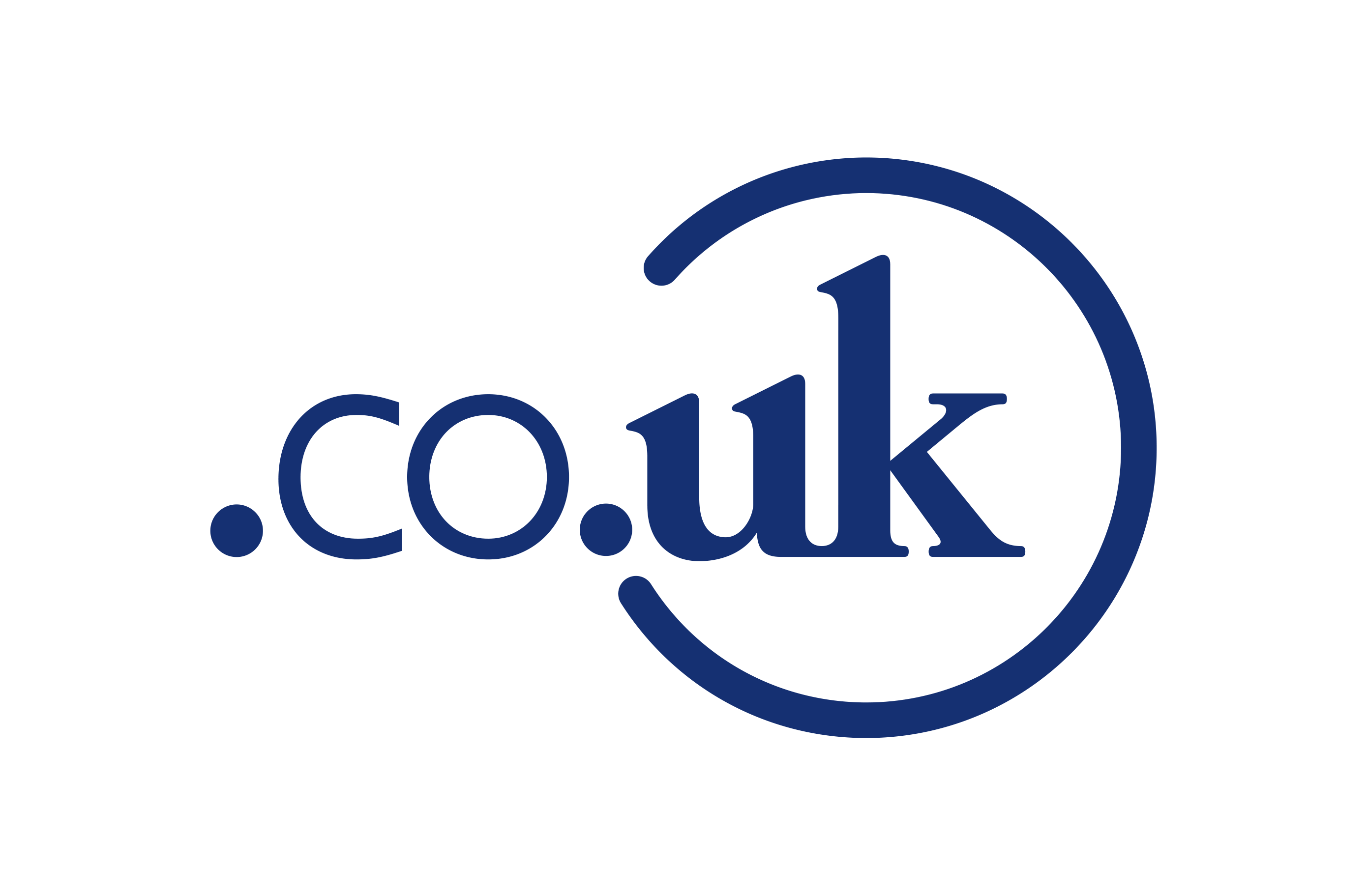 .co.uk - the number 1 domain for British Business