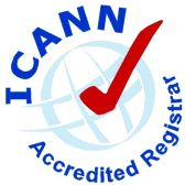 ICANN acredited registrar